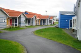 ØMS, Ørland : Omsorgsboliger