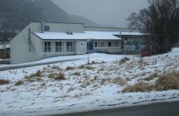 Åfjord VG skole 2
