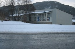 Åfjord VG skole