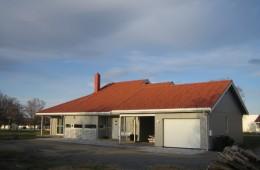 Bolig Solberg, Lysøysund