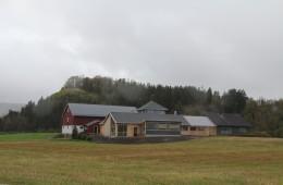 Bolig By, Åfjord