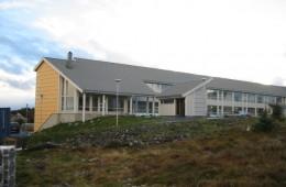 Sistranda BL, Frøya : Omsorgsboliger