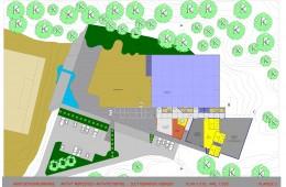 Idrettshall Slettebakken, Bergen : Plan 1.etg