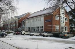 Sparebank 1 Mindt-Norge, Rissa