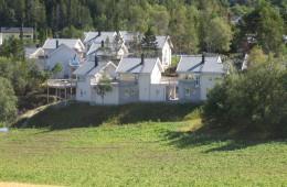 Fritidsboliger Kjerknesvågen, Inderøy