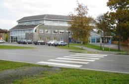 Statens Hus, Bjugn